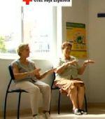 Cruz Roja nos ofrece una serie de vídeos de gimnasia para personas mayores
