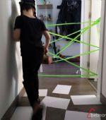 Juegos y actividad física para familias con peques en casa