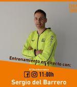 Entrenamientos en casa del 10K Club Zaragoza