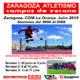 Campus de Atletismo en julio en el CDM La Granja