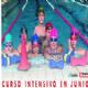 Inscripciones abiertas para los cursillos intensivos de natación para niños en junio