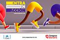 Actividades Deportivas Municipales - Programa «Entra en Acción»