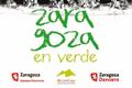 Actividades Deportivas Municipales - Programa 'Zaragoza en Verde'