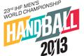 Campeonato del Mundo de Balonmano Masculino - España 2013