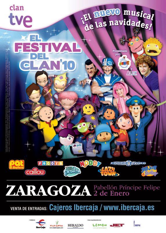 El Festival del Clan 10