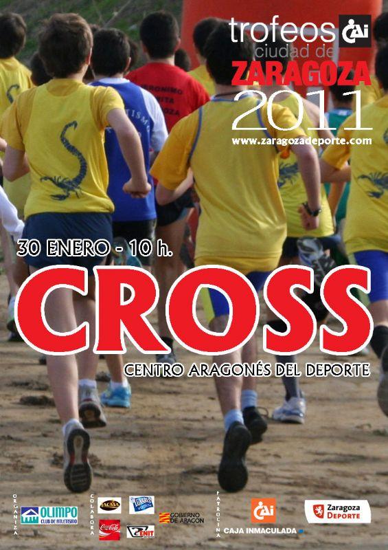 Trofeo 'CAI - Ciudad de Zaragoza' de Cross