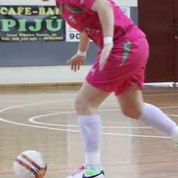 Trofeo «CAI-Ciudad de Zaragoza» de Fútbol Sala Femenino