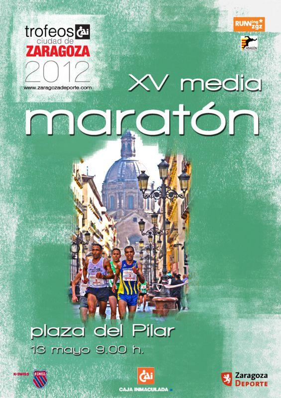 Media Maratón de Zaragoza