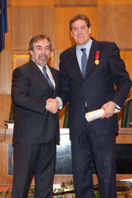 XII Gala del Deporte «Ciudad de Zaragoza»
