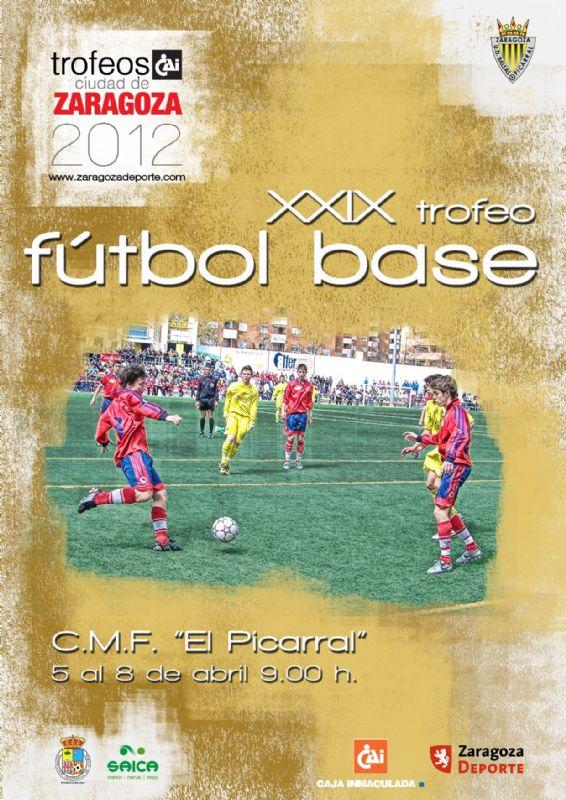 XXIX Torneo Internacional «CAI-Ciudad de Zaragoza» de Fútbol Base
