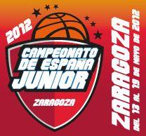 Finales del Campeonato de España Junior de Baloncesto Masculino y Femenino