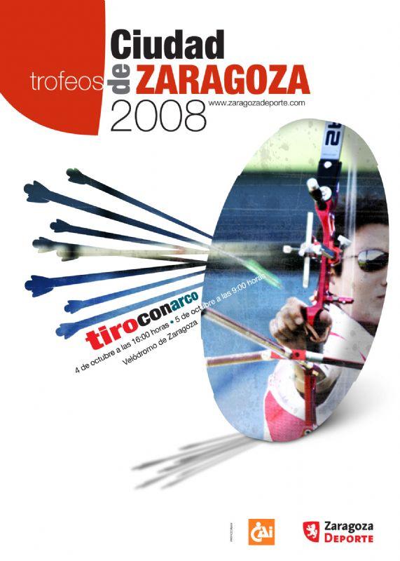 XXVI Trofeo «Ciudad de Zaragoza» de Tiro con Arco