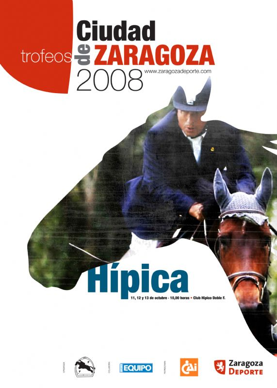 CVI Concurso Hípico Nacional «Ciudad de Zaragoza»
