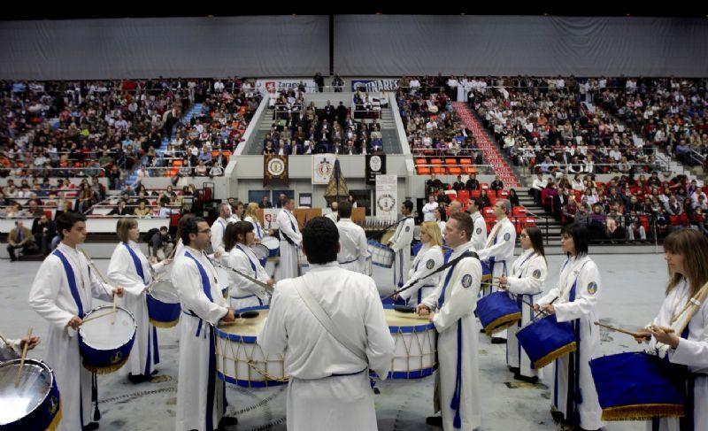 XXXVIII Concurso Exaltación de los Instrumentos Tradicionales de la Semana Santa