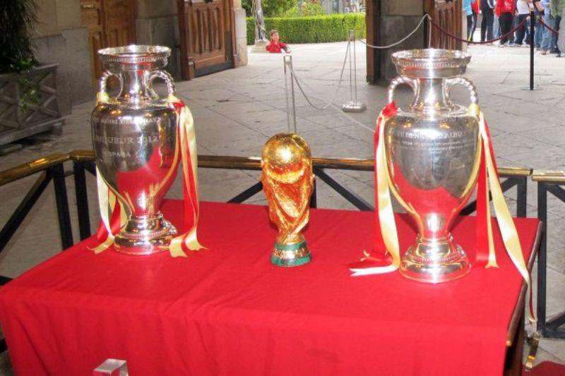 Gala del Fútbol y Fútbol Sala Base de Aragón