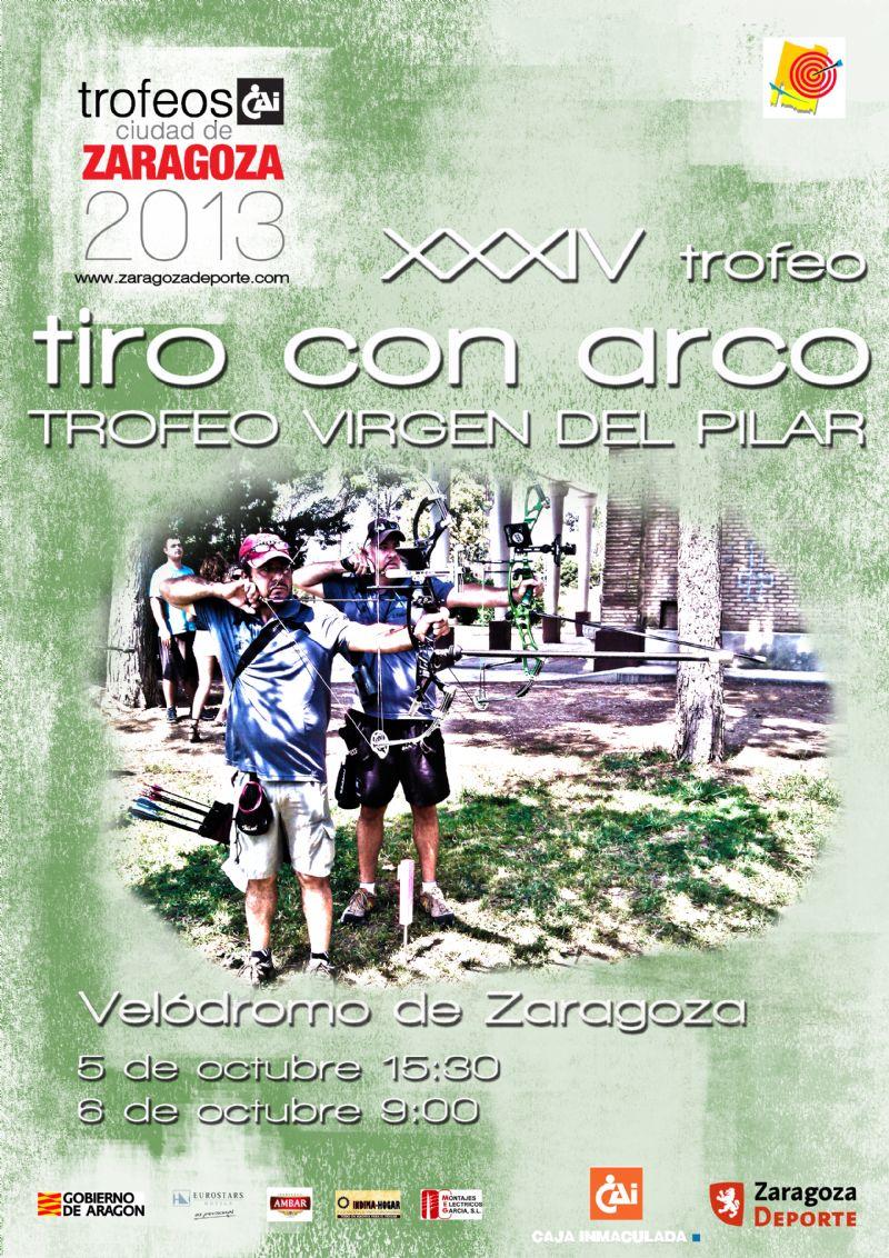 Trofeo «CAI-Ciudad de Zaragoza» de Tiro con Arco