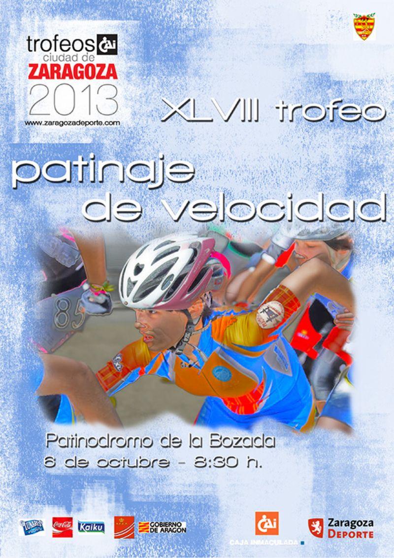 Trofeo «CAI-Ciudad de Zaragoza» de Patinaje
