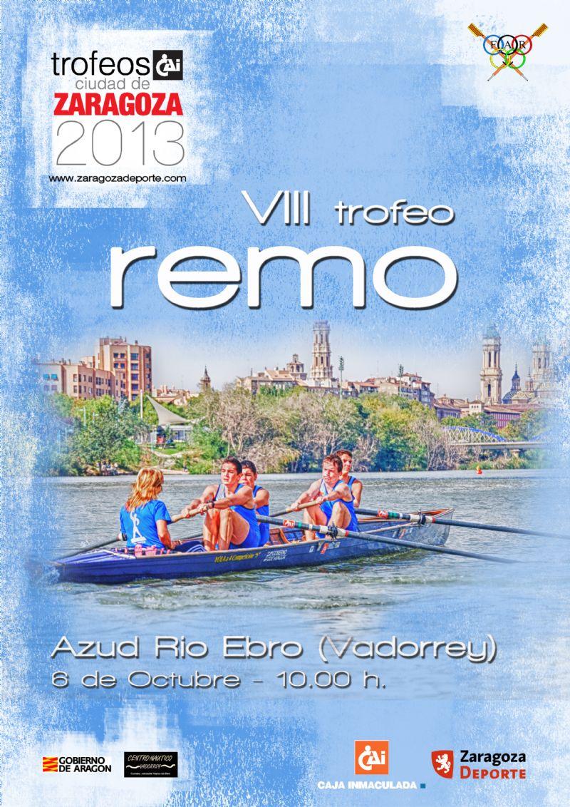Trofeo «CAI-Ciudad de Zaragoza» de Remo