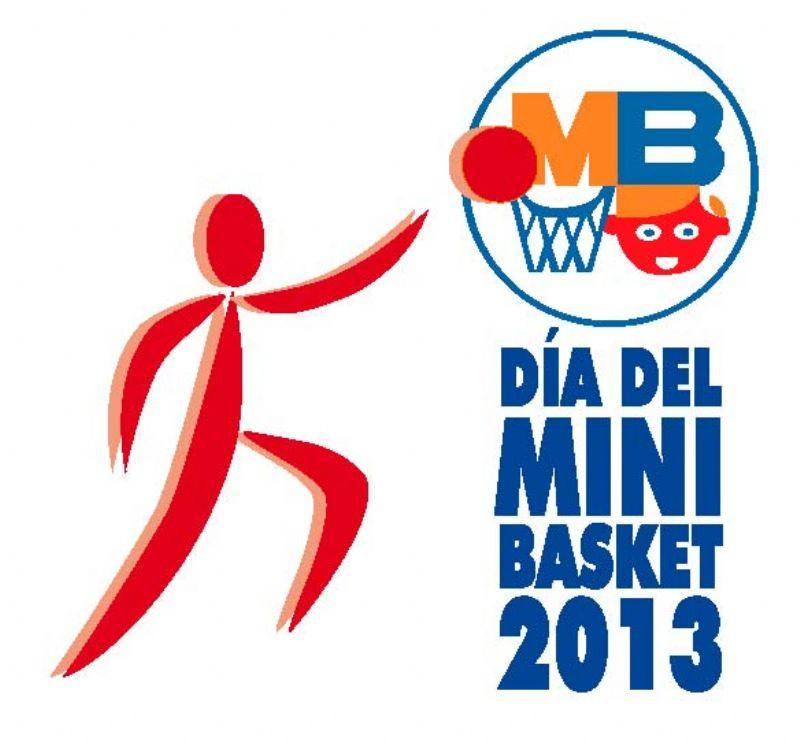 XVIII Día del Minibasket 2013<br>Memorial «José Antonio García Charles»