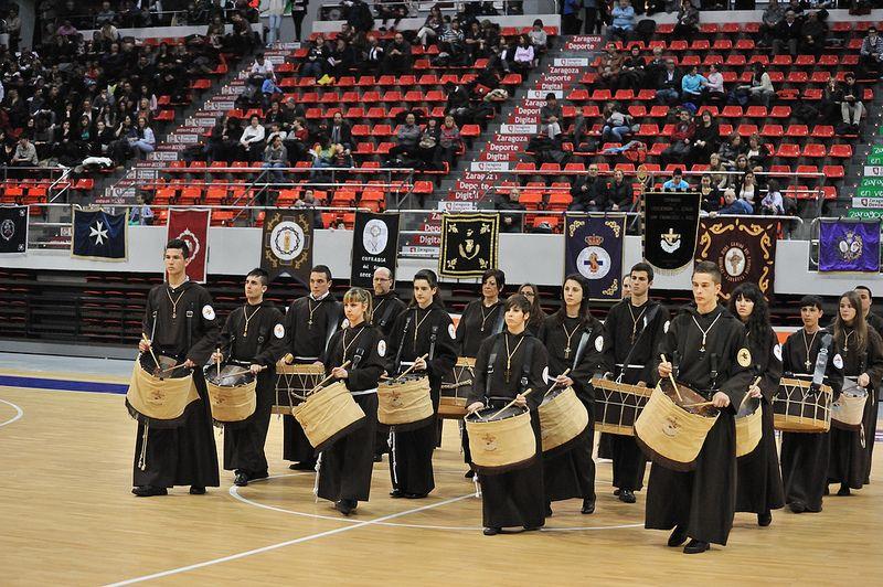 XXXIX Concurso Exaltación de los Instrumentos Tradicionales de la Semana Santa