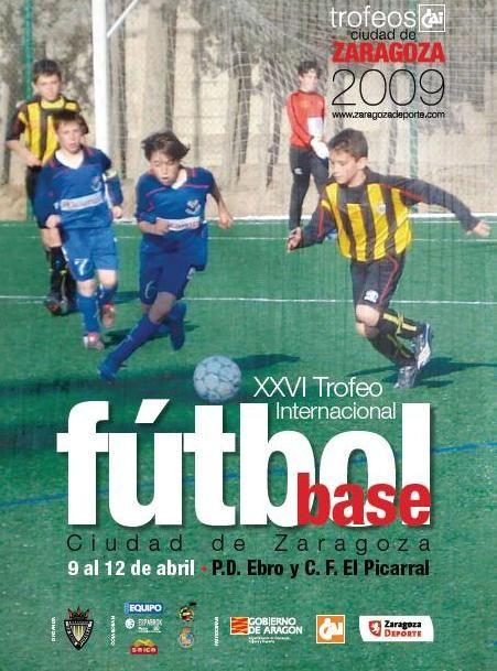 XXVI Torneo CAI «Ciudad de Zaragoza» de Fútbol Base