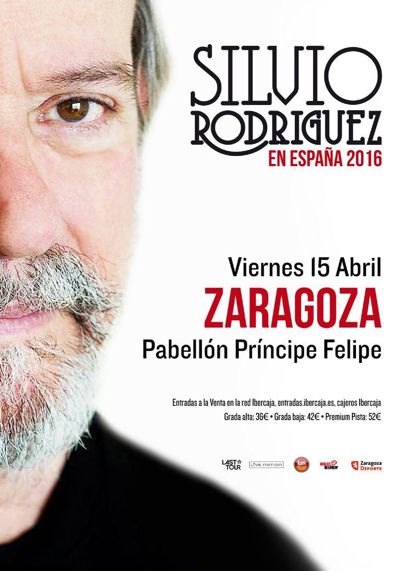 Concierto Silvio Rodríguez