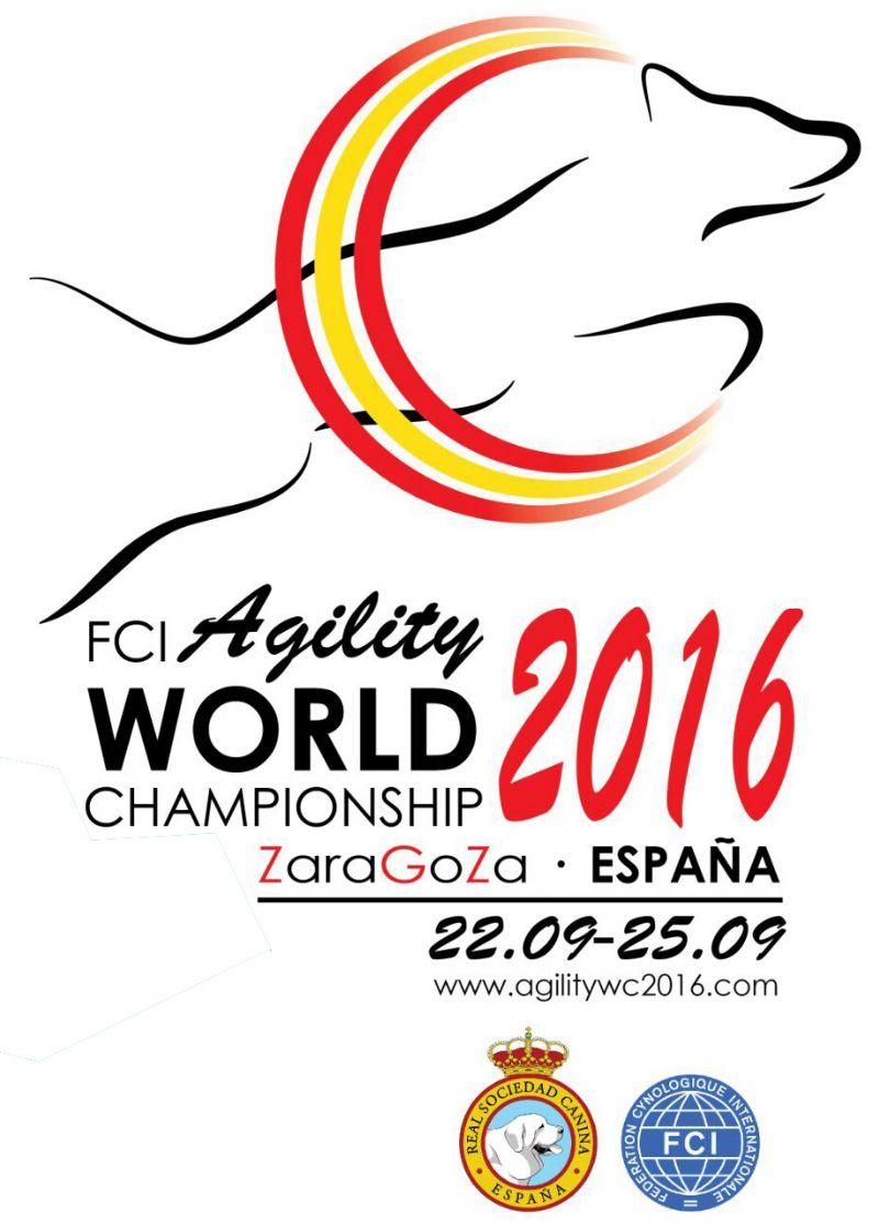 Campeonato del Mundo de Agility 2016 - Agility World Championship 2016