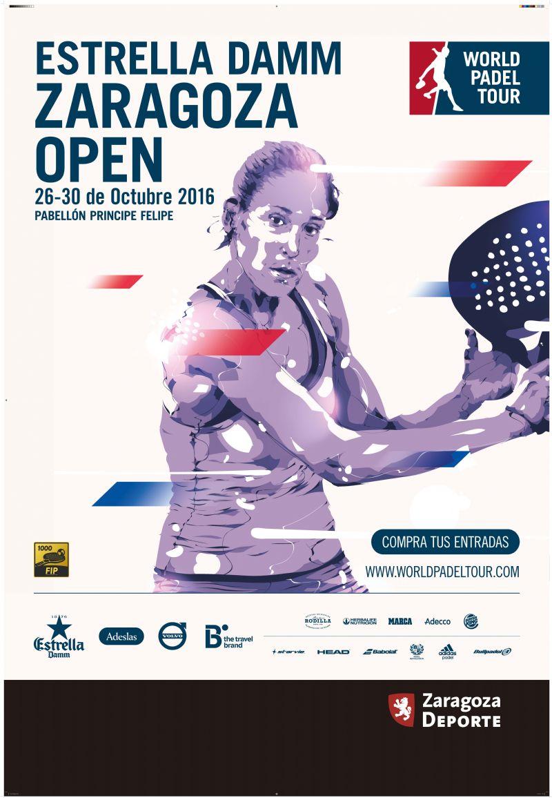 World Padel Tour - Estrella Damm Zaragoza Open