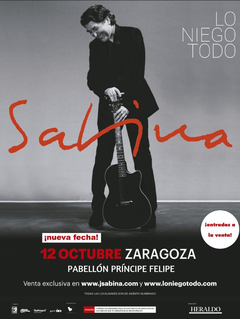 Concierto de Joaquín Sabina [2ª fecha]