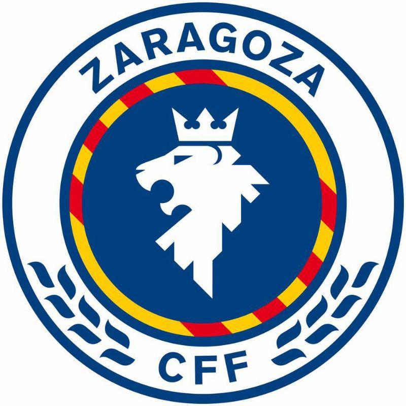 Zaragoza CFF - Madrid CFF
