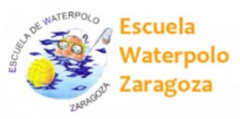 ESCUELA WATERPOLO ZARAGOZA - SANT FELIU