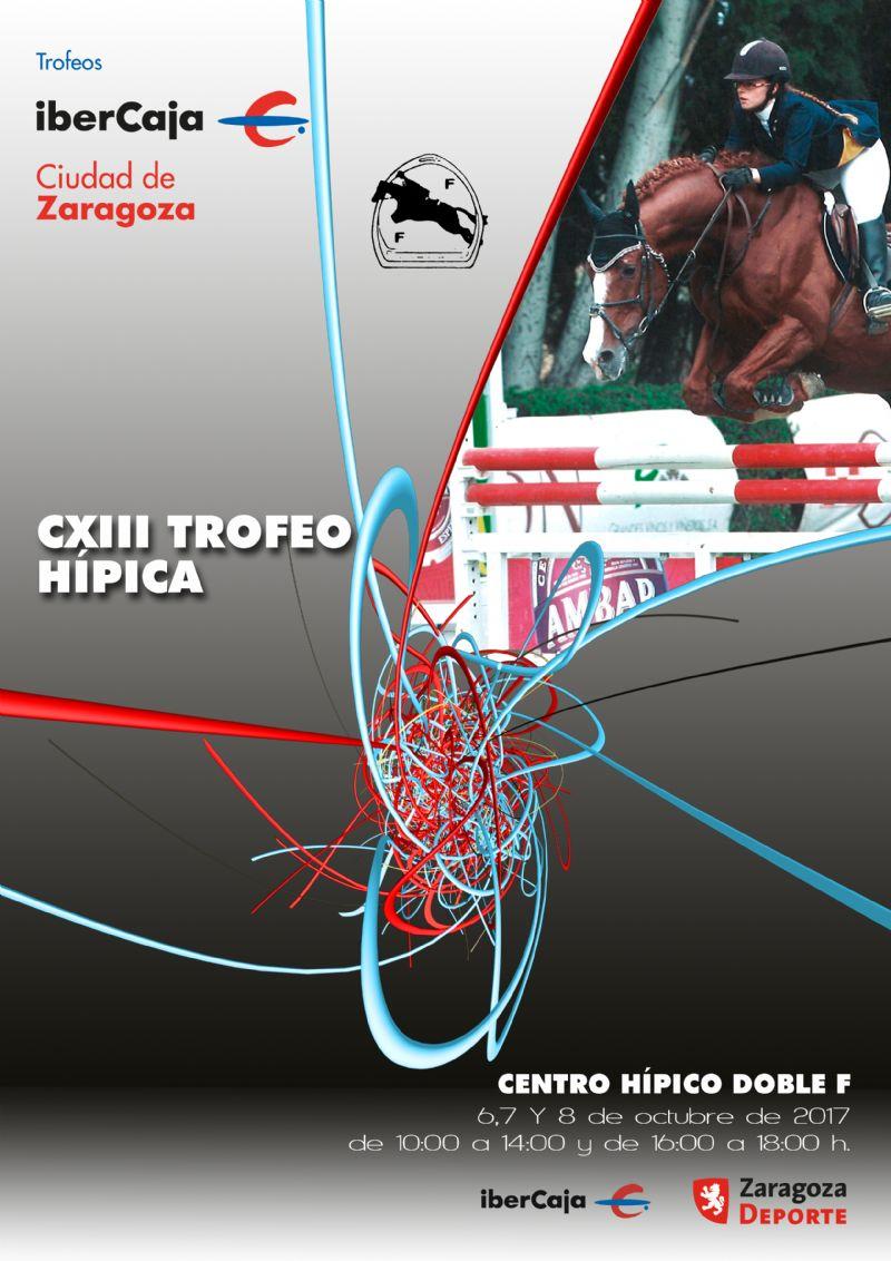 113º Trofeo «Ibercaja-Ciudad de Zaragoza» de Hípica