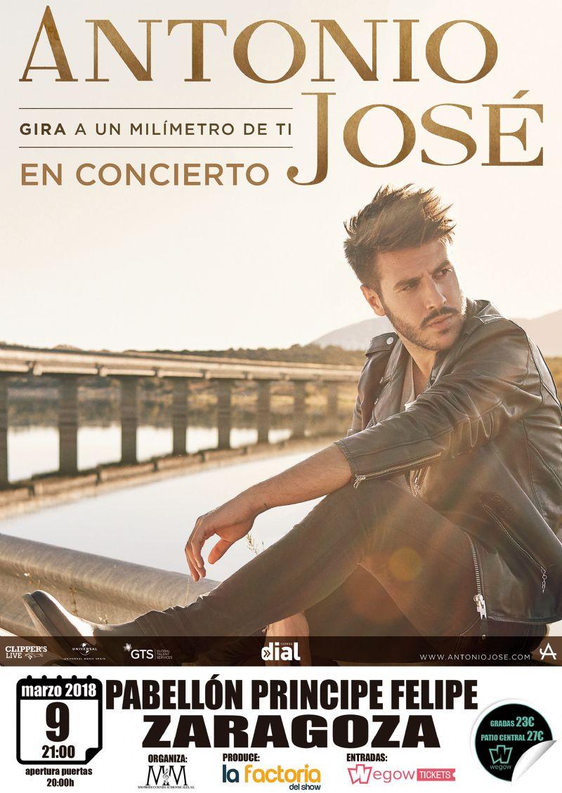 Concierto de Antonio José