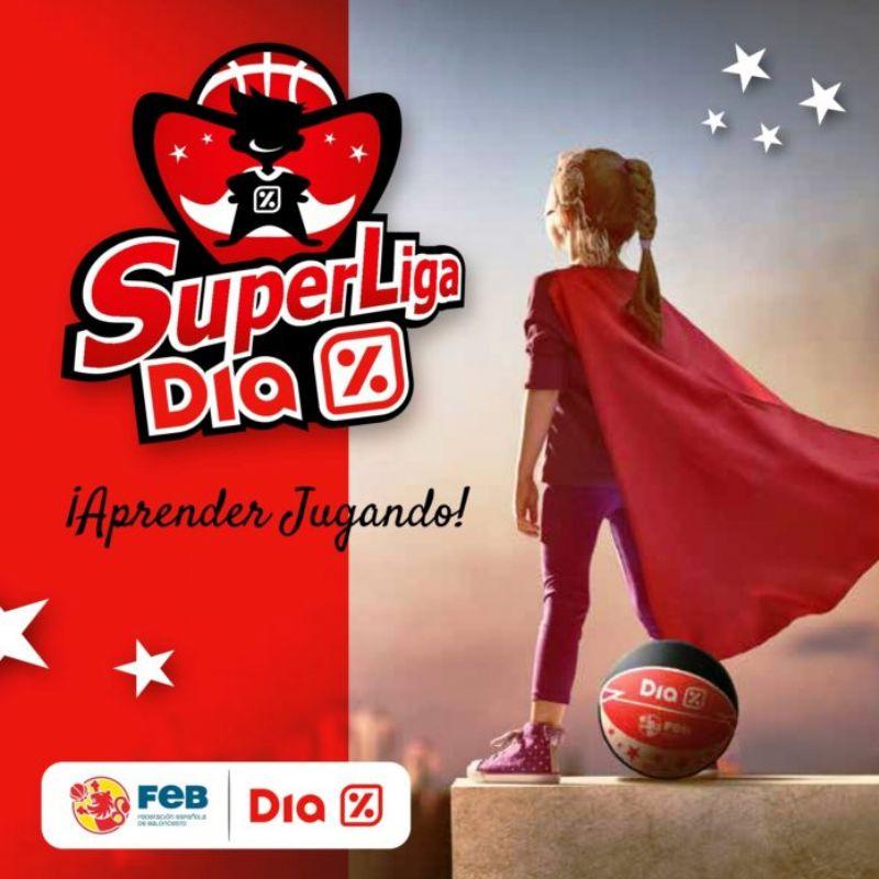 SuperLiga Dia%