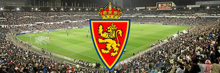 Real Zaragoza - Albacete BP