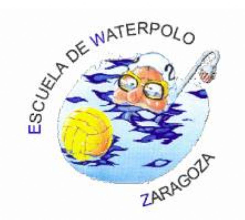 Escuela Waterpolo Zaragoza EWZ - Astralpool CN Sabadell