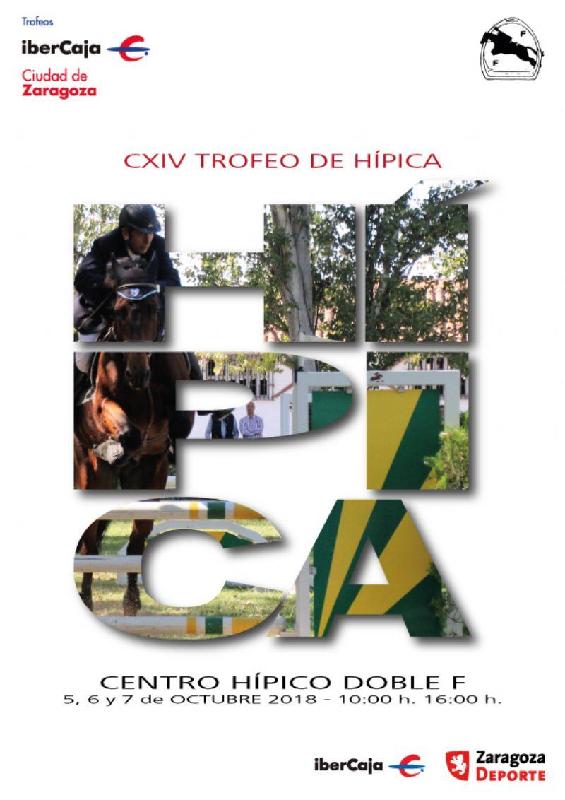 114º Trofeo «Ibercaja-Ciudad de Zaragoza» de Hípica