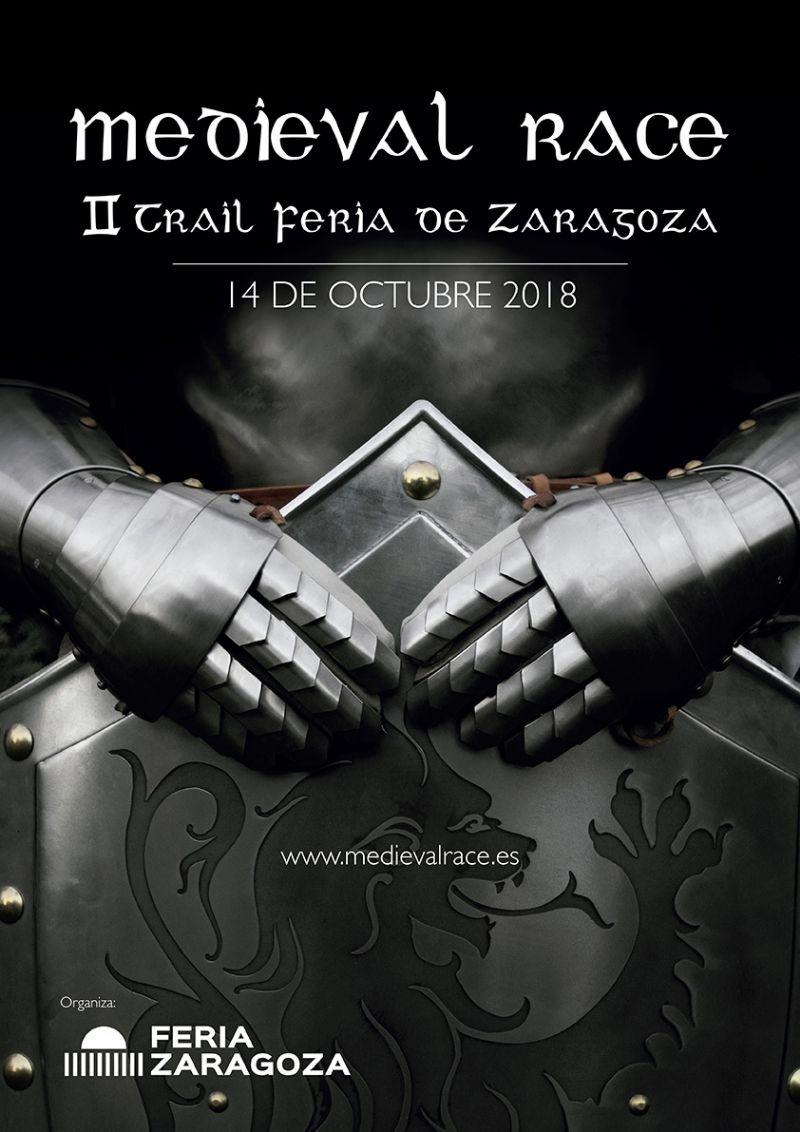 Medieval Race «II Trail Feria de Zaragoza»