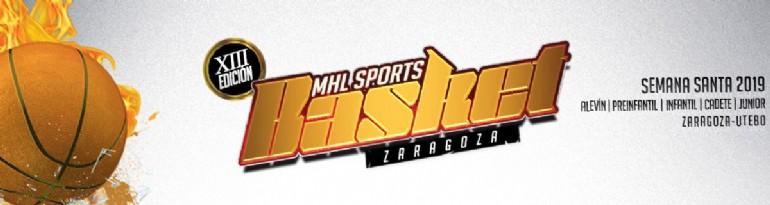Torneo de Baloncesto MHLSports Semana Santa