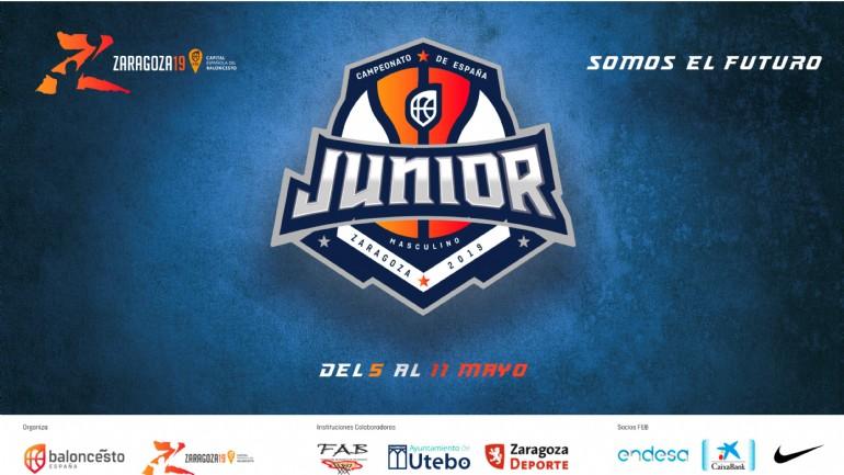 Campeonato de España de Baloncesto Junior Masculino