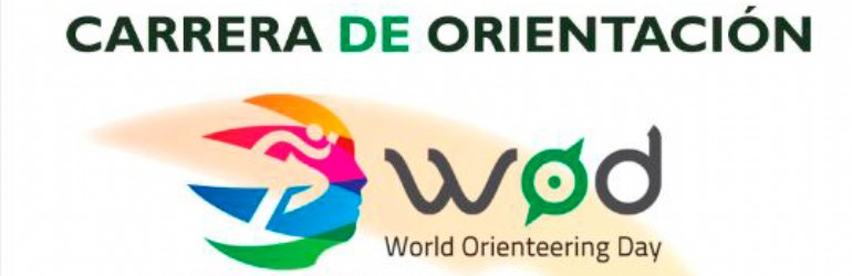Carrera de Orientación «WORLD ORIENTEERING DAY»