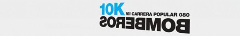 VII Carrera 080 Bomberos Zaragoza 10k