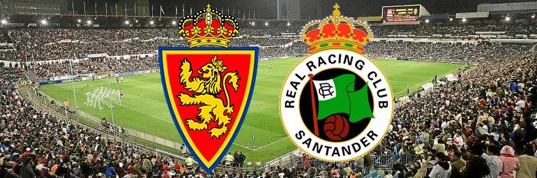 Real Zaragoza-R. Racing Club