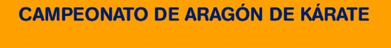 Campeonato de Aragón de Kárate