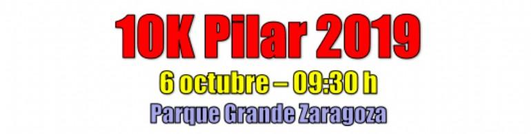 Carrera Popular 10k Pilar 2019