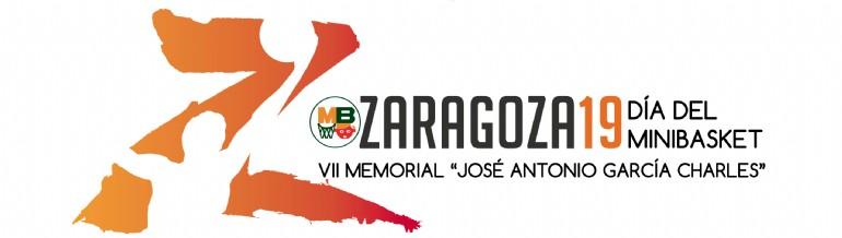 XXIV Día del Minibasket 2019<br>VII Memorial «José Antonio García Charles»