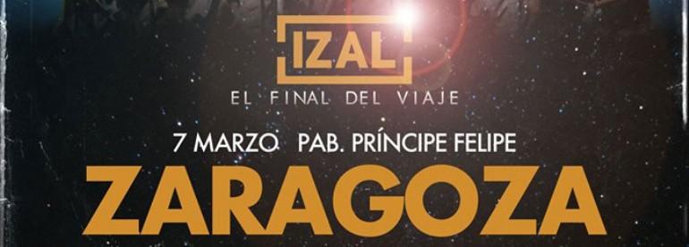 Concierto de Izal