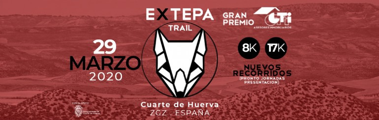V Extepa Trail