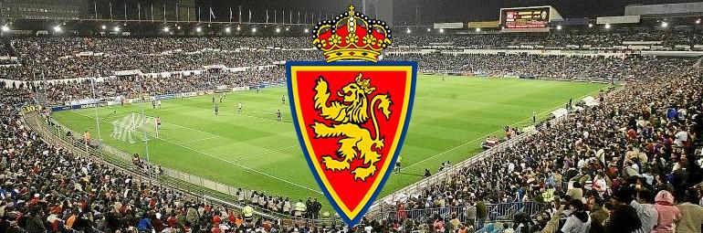 Real Zaragoza - Sanse