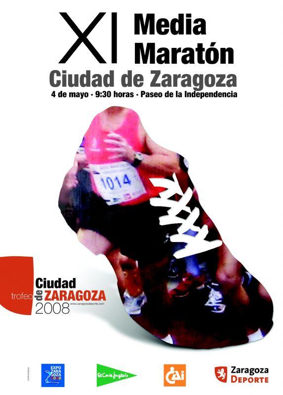 XI Media Maratón Ciudad de Zaragoza